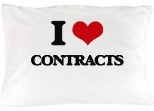i_love_contracts_pillow_case