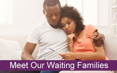 Meet Our Waiting Families
